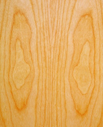 Fancy Plywood - American Cherry (Crown Cut)